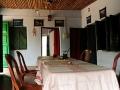 Bangriposhi dining room