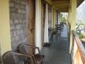 Chaaya Taal, verandha
