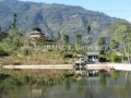 Chaya Taal Guesthouse and Lake