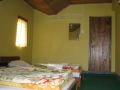 Rooms at Chayatal guesthouse
