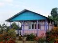 Icchey Gaon homestay