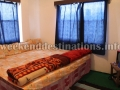 Homestay room at Lepchajagat