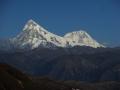 Chinese peaks