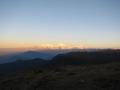 Kanchenjunga from Eagle's Nest