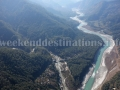 View of Teesta from Ramdhura