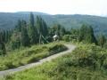 Around Rongbull