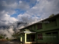 Clouds at Gumbadara Guesthouse (Uttarey)