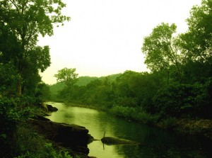 Palpala River