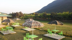 Garhpanchakot resort accommodation