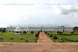 Imambara at Murshidabad