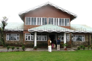 Jorepokhri lodge accommodation