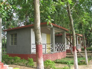Cottage at Rasulpur