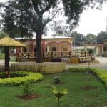 Bangriposi Resort, Orissa