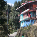 Tincluley Home stay