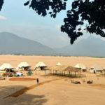Badmul tents