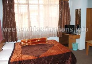 Comfort Hotel at Darjeeling