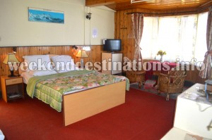 Deluxe Guest house at Darjeeling