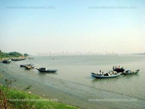 Gadiyara river