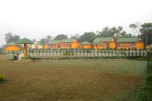 Accommodation at Purbasthali