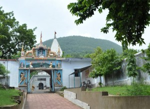 Biharinath Temple
