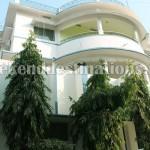 Rajgir Hotel near market