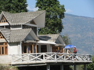 Accommodation in Bara Mangwa