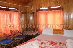 Standard room, Kolakham