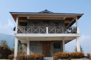 Accommodation at Chaaya Taal