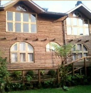 Accommodation in Mirik