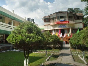 Malbazar Tourist Lodge