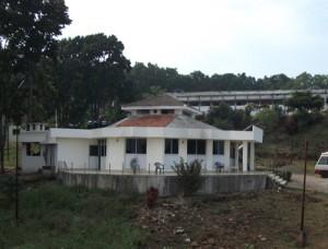 Jharkhand Tourism Resort, Netarhat