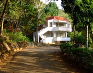 Accommodation in Taptapani