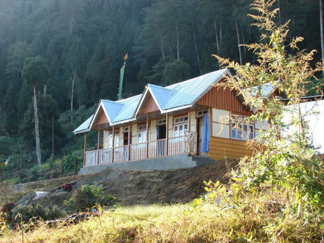 Sillery Gaon, Pedong – 92 kms from Siliguri