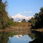 Mulkarkha Lake