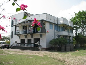 Accommodation in Choto Kolagachia