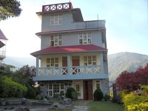Sitong Accommodation