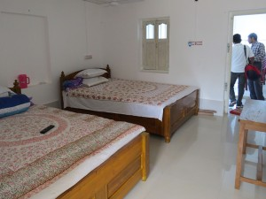 Accommodation at Joypur