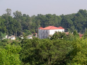 Resort at Joypur Forest