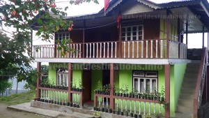 Ichhey gaon home stay