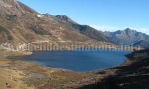 Kupup Lake