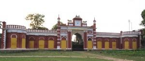 Krishnanagar Rajbari
