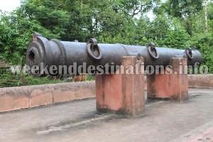 Jahan Kosha Gun