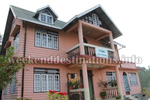 Chibo homestay accommodation