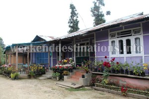 Mangerjang homestay accommodation