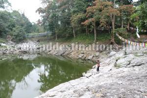 Tingchim lake