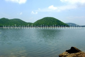 Chandil Lake, Jharkhand