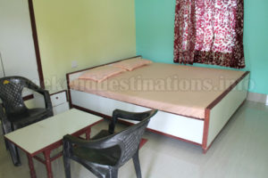 Guest house at Somra bazar