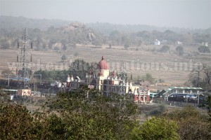 Joychandi Railway Station