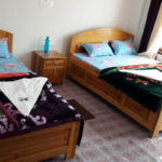 Comfort Homestay at Galeytar
