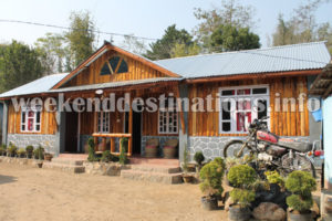 Tabakoshi homestay accommodation